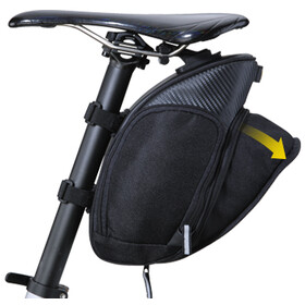 Topeak MondoPack Saddle Bag XL